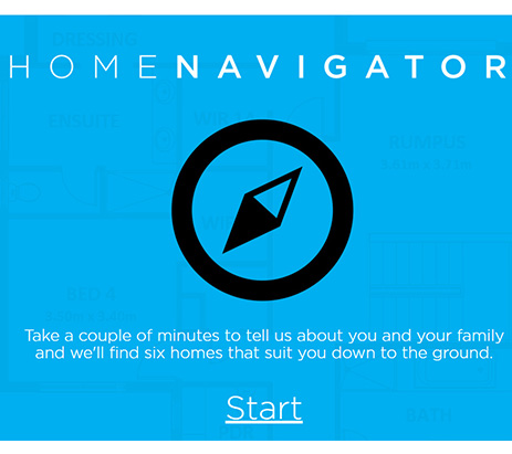 Home Navigator Hotondo Homes
