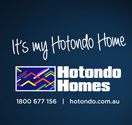 National Marketing - Hotondo Homes team